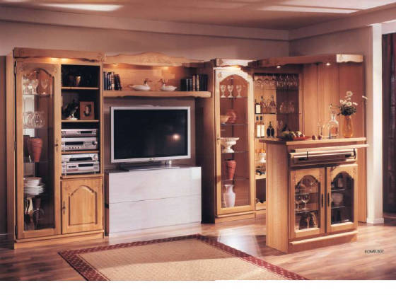 Awesome Schrank Furniture, Oak Wall Units, Oak Bar Cabinets